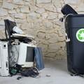 SI Bitonto: «Contro gli abbandoni illeciti un Centro di Raccolta di rifiuti elettrici»