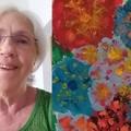 La bitontina Raffaella Martino tra i migliori artisti al Premio Internazionale Leonardo Da Vinci di Firenze
