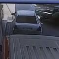 Rapinatore imbranato assalta stazione di servizio, la fuga è a spinta