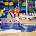 """Futsal Bitonto, lo spagnolo Reyno  """"ciliegina """" di un mercato di spessore"""