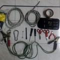 In giro in macchina con il kit del ladro d'auto: bloccato 33enne
