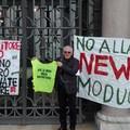 Comitati contro l'inceneritore: «Noi non lo vogliamo»