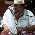 Il grande Ronnie Hicks a Bitonto per il Blues Festival