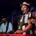 Stasera al Bitonto Blues Festival la leggenda del blues Ronnie Hicks