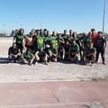 Rugby: il Bitonto vince ma non convince
