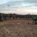 Rugby Bitonto: la maschile torna al successo contro la Kheiron Academy