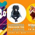 """""""Sbat! Music Festival """", al via la prima edizione"""