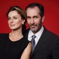 Serena Autieri e Paolo Calabresi sabato in scena Bitonto