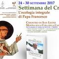 Nella parrocchia di San Leone riflessioni 'ecologiche' nel nome di Papa Francesco
