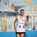 Simone Colasuonno due volte sul podio ai Campionati italiani di Nuoro