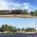 Entro fine mese l'avvio dei lavori per skate park, campo da Basket e area verde in via Berlinguer