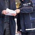 Abusi edilizi in via Giordano: la Polizia Municipale ordina il ripristino dei luoghi