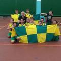 Sporting Club, due squadre in Abruzzo per l'Atricup