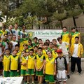 La Marbel dona un defibrillatore allo Sporting club Bitonto