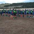 Rugby: i grifoni cadono a Taranto dopo un avvio incoraggiante