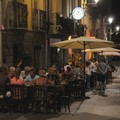 A Bitonto musica davanti a pub e ristoranti rimasti chiusi per il Covid