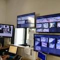 Raddoppiato il numero di telecamere puntate sulla città: da oggi 32 nuovi occhi elettronici in funzione