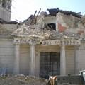Le mani del clan Conte di Bitonto nei lavori dopo il terremoto in Abruzzo