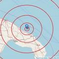 Terremoto nella notte in Puglia: trema anche Bitonto