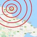Terremoto sul Gargano: trema la terra anche a Bitonto