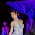 Le creazioni dello stilista bitontino Giulio Lovero protagoniste al Top Fashion Model