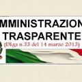 Il Comune incontra la cittadinanza per la terza «Giornata della Trasparenza»