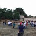 Domenica camminata nel 'fiume' Tifris, alla scoperta delle meraviglie di Lama Balice