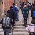 Trekking urbano a Bitonto nella parte più antica della città