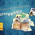 I racconti in valigia dei Fattapposta oggi a Bitonto nella Libreria Hamelin