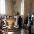 Turisti tedeschi cantano a cappella nella Cattedrale di Bitonto: il video è emozionante