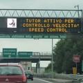Occhio alla velocità in autostrada: il Tutor arriva anche a Bitonto