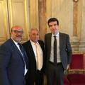 Dimissioni Maurizio Martina: il presidente del CNO Sicolo ringrazia il ministro per il lavoro svolto