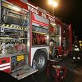 Bari: a fuoco il supermercato PrimoPrezzo di proprietà del gruppo Carelli di Bitonto