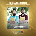 Francesco Lucarelli e Lino Rutigliano vincono Bake Off