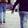 Barcollano ubriachi nel centro storico di Bitonto: la denuncia dei SASS