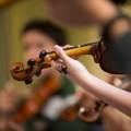 A Bitonto la musica aiuterà i minori in difficoltà a integrarsi