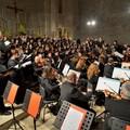 Stasera a Bitonto l'Orchestra Sinfonica Metropolitana nella chiesa di S.Gaetano