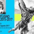 L'artista bitontino Vito Cotugno in mostra in Piemonte con la raccolta 'Angeli'
