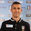 L'arbitro bitontino Vito Mastrodonato promosso in serie A