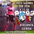 Calcio: esordio in serie A per l'arbitro bitontino Vito Mastrodonato