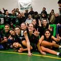 Volley: le ragazze della Just British sempre prime dopo lo 0-3 al Lucera