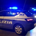 Tir assaltato, arrestati in cinque. Operazione della Polizia di Bitonto