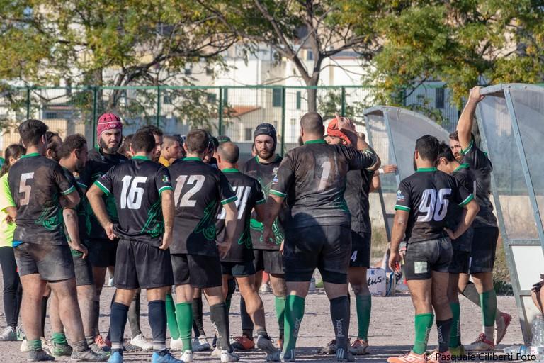 Amatori Rugby Bitonto