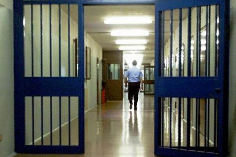 Un carcere