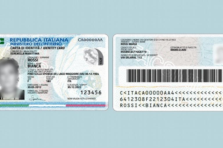 Bitonto: Carta d\'identità elettronica: per ottenerla necessario ...