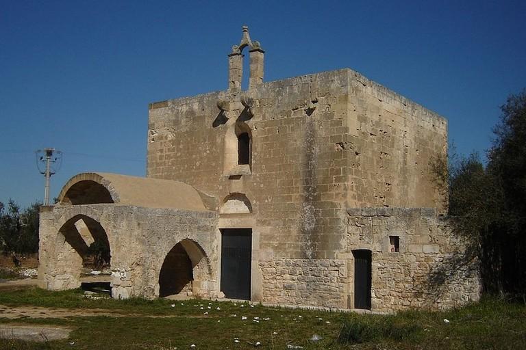 Chiesa dellAnnunziata