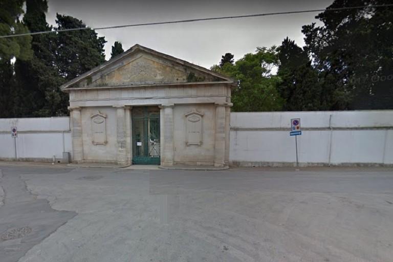 Cimitero Bitonto