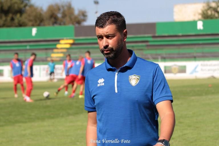 Claudio De Luca. <span>Foto Anna Verriello</span>