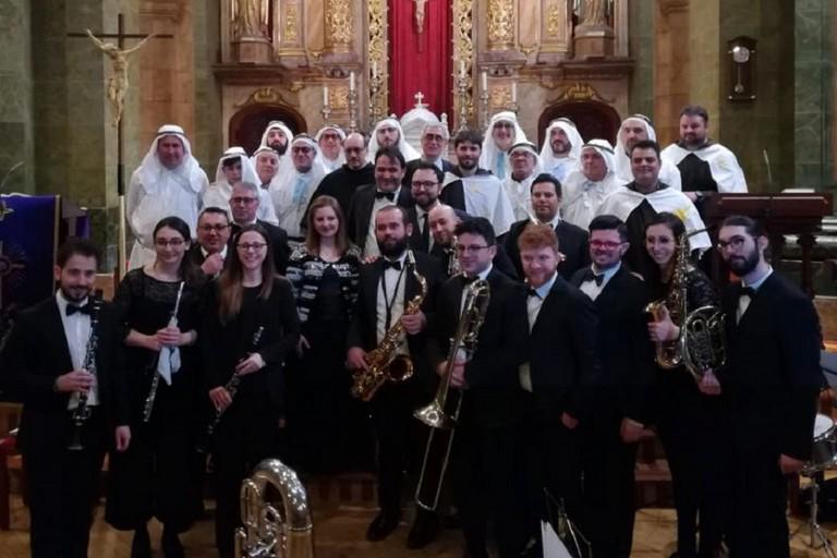 Concerto a Valladolid