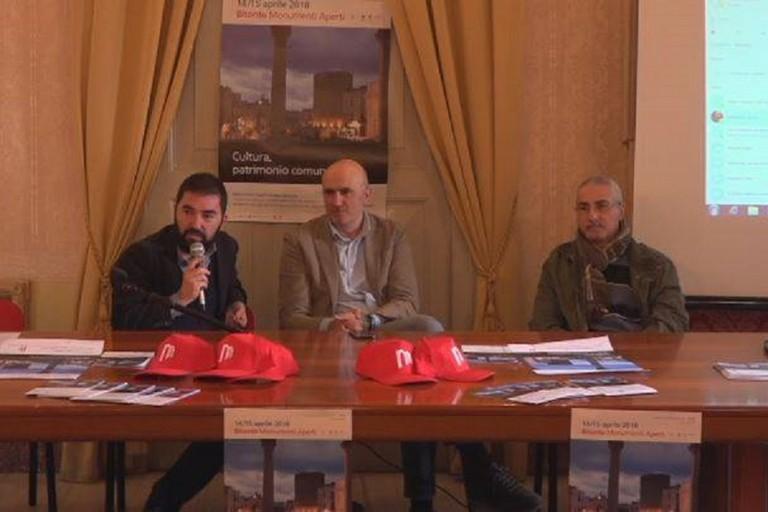 Conferenza Stampa Monumenti Aperti